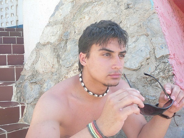 Каникулы в мексике – рома тимур